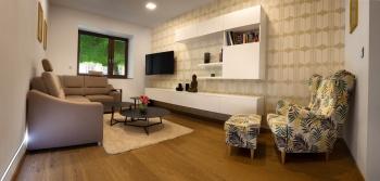 Vybavení bytu na míru atypickým nábytkem