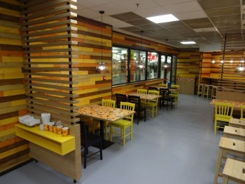 Country Burger Letmo 1