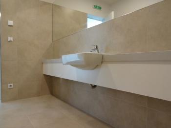 Záchody na míru - Rostěnice