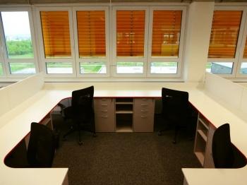 Kanceláře OKAY Holding a. s. 0