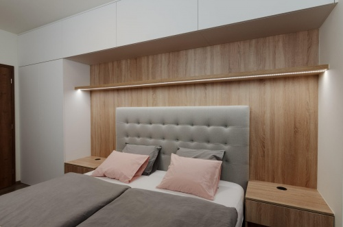 nábytek na míru do ložnice
