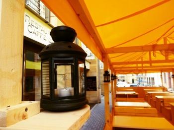 Restaurace Labufata 5