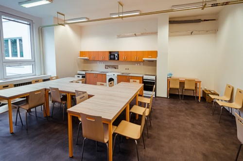 Vybavení školní kuchyňky na míru