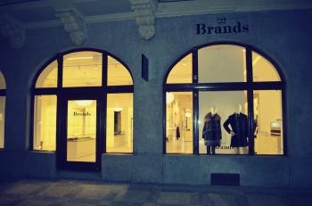 The Brand 5