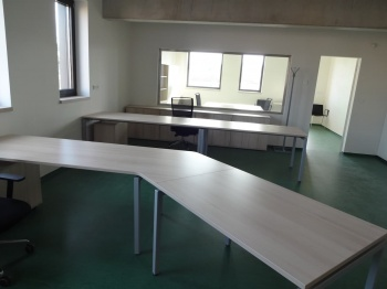 Kancelářské prostory na míru pro společnost Rostěnice a.s.
