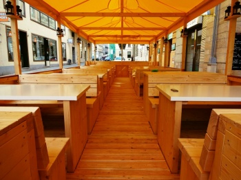 Restaurace Labufata 2