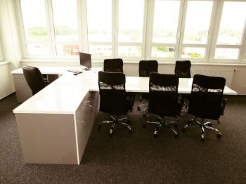 Kanceláře OKAY Holding a. s. 3