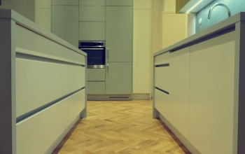 Výroba kuchyně na míru Brno