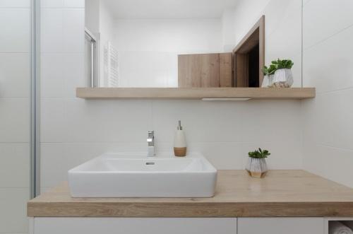 interiér koupelny na míru