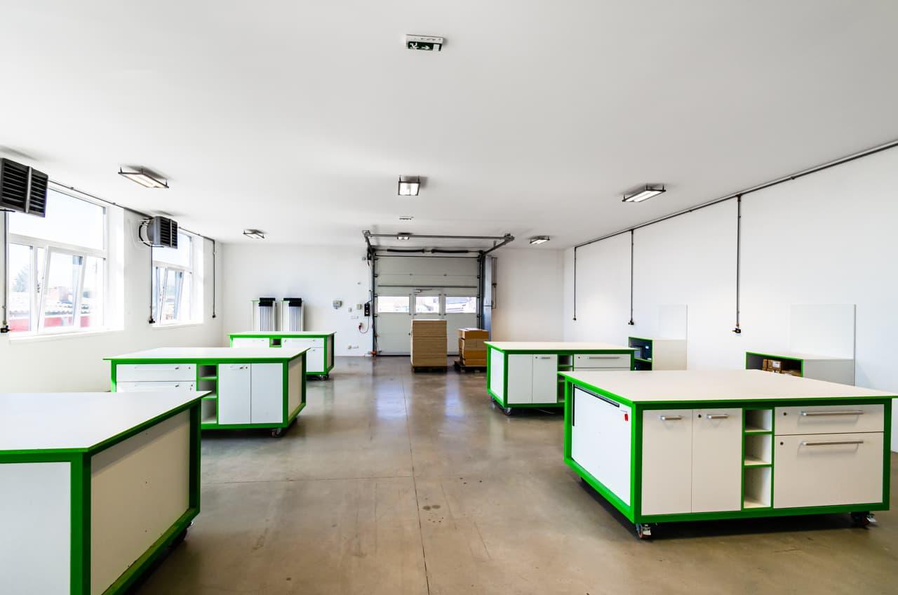 Kancelář 6