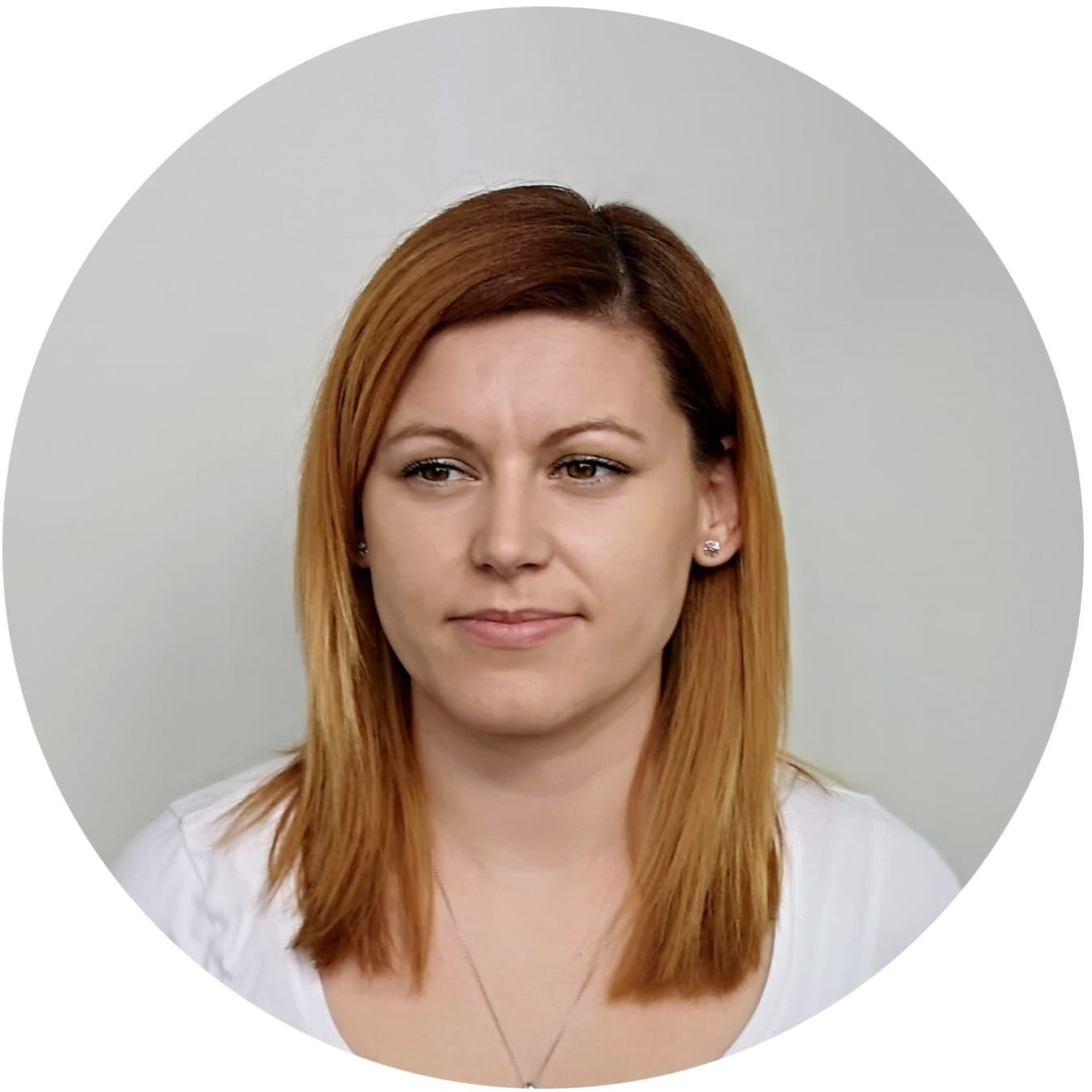 Miroslava Matoušková